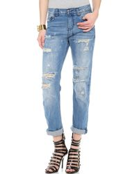 Ksubi The Boyfriend Jeans - Lyst
