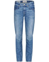 Textile Elizabeth and James | Denim Pants | Lyst