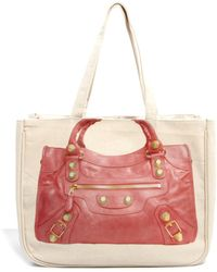 Thursday Friday | Rose Moto Together Bag | Lyst