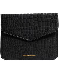 Marc By Marc Jacobs - In A Bind Neoprene Ipad Case - Lyst