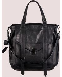 Proenza Schouler Ps1 Tote Large - Lyst