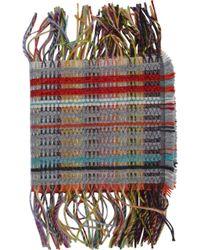 Wallace Sewell - Multistripe Tippet - Lyst