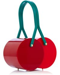 Charlotte Olympia Cherry On Top - Lyst