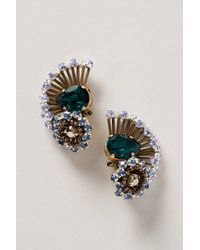 Tataborello - Moonbeam Earrings - Lyst