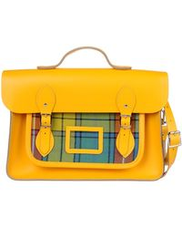 Cambridge Satchel Company Handbag - Lyst