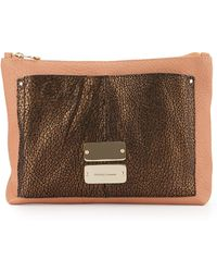 See By Chloé Nellie Small Evening Clutch Bag - Lyst
