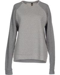 2nd Day Sweatshirt - Lyst
