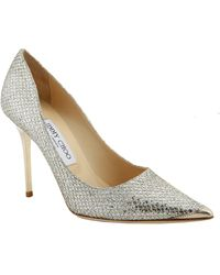 Jimmy Choo Abel-Pumps - Lyst