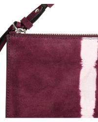 H&M Leather Shoulder Bag - Lyst