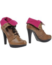 Fiorucci - Ankle Boots - Lyst