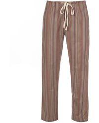 Paul Smith   Men's Signature Stripe Pyjama Bottoms   Lyst