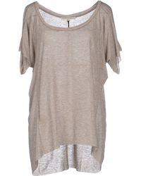 Twenty8Twelve T-Shirt - Lyst