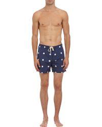 Saturdays Surf Nyc Polka Dot Board Shorts - Lyst