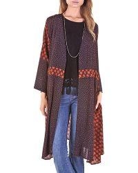 House Of Harlow Bodhi Kimono Jacket - Lyst