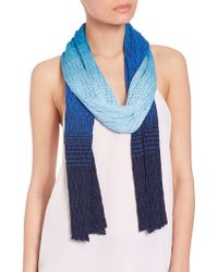 Missoni | Ombre Scarf | Lyst