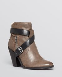 DV by Dolce Vita Booties - Conary-2 Harness - Lyst