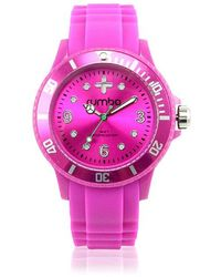 Rumbatime Perry Silicone 38Mm - Lyst