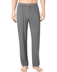 Calvin Klein Yoga Lounge Pants - Lyst