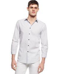Inc International Concepts Colton Shirt - Lyst