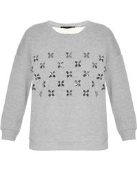 Weekend by Maxmara - Amato Sweatshirt - Lyst