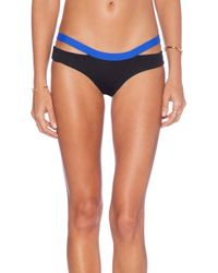 L*space Hollywood Bikini Bottom - Lyst