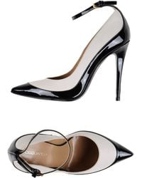 DSquared² Pump black - Lyst