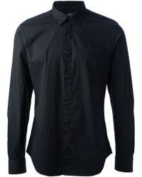 Diesel Slim Fit Shirt - Lyst