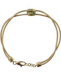 Jemma Wynne - Yellow Sapphire Revival Bracelet - Lyst