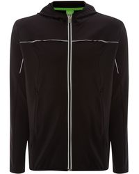 Hugo Boss Boss Active Sweatshirt - Lyst