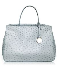 Ella Valentine - Madison Bag – Dove Grey - Lyst