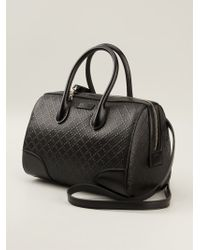 Gucci Bright Diamante Tote - Lyst