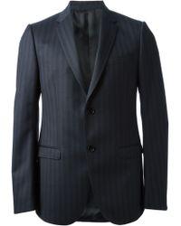 Gucci Twopiece Suit - Lyst