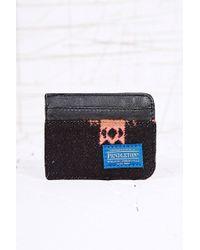 Pendleton - Card Holder In Black - Lyst