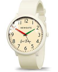 Newgate Watches - The Club Cream - Lyst
