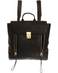 3.1 Phillip Lim Pashli Backpack - Lyst