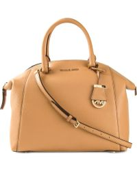 MICHAEL Michael Kors Large 'Riley' Tote Bag - Lyst