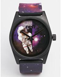 Neff - Daily Wild Spaceman Watch - Lyst