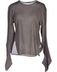Thimister - Long Sleeve Tshirt - Lyst