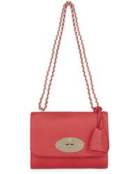 Mulberry Small Lily Classic Grain Bag - Lyst