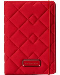 Marc By Marc Jacobs Crosby Neoprene Mini Tablet Book - Lyst