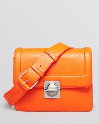Marc By Marc Jacobs Crossbody - Bloomingdale'S Exclusive Top Schooly Messenger - Lyst