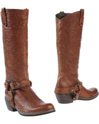 Laura Biagiotti Boots - Lyst