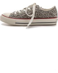Converse Chuck Taylor All Star Winter Knit Sneakers  - Lyst
