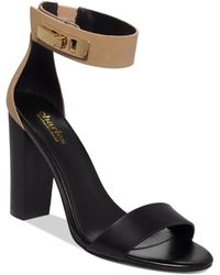 Charles By Charles David Jana Ankle Strap Sandals - Lyst