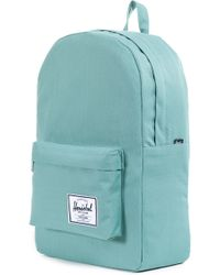 Herschel Supply Co. The Classic Backpack - Lyst