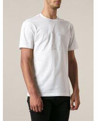 Versace Medusa Tshirt - Lyst