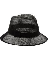 Giorgio Armani Hat - Lyst