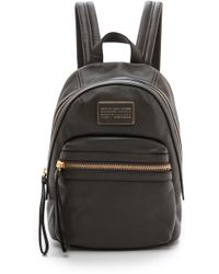 Marc By Marc Jacobs - Third Rail Backpack - Dry Martini - Lyst