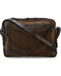 Numero 10 - 'colorado' Messenger Bag - Lyst