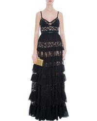 Elie Saab | Gypsy Gown | Lyst